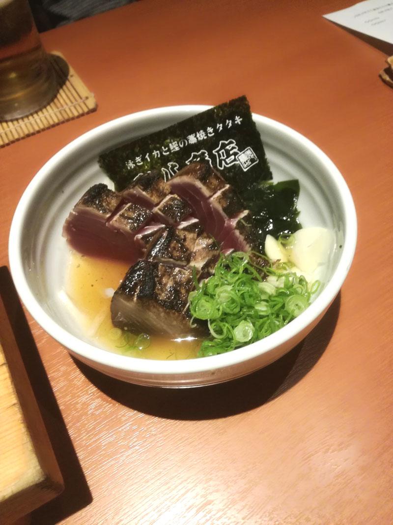 寅八商店(大阪心斎橋)