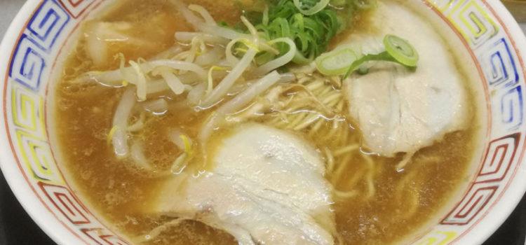 黒門屋ラーメン 総本店(大阪日本橋)