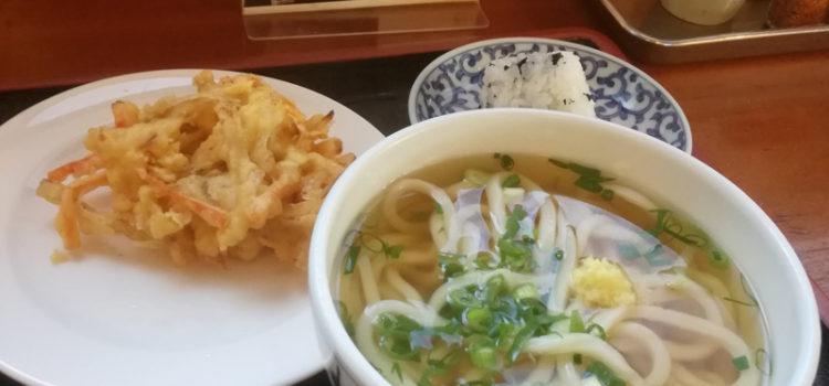 ふるかわうどん(香川県高松市)