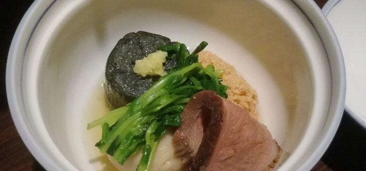 和菜 いぶき(岡山県岡山市)-コース料理