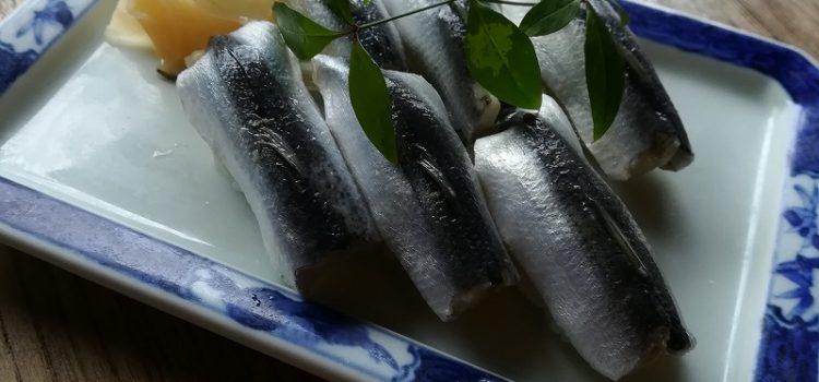 ままかり亭(ままかりてい)(岡山県倉敷市)