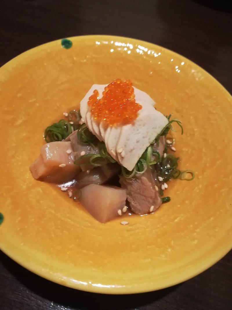 和菜 いぶき(岡山県岡山市)-Vol3 コース料理