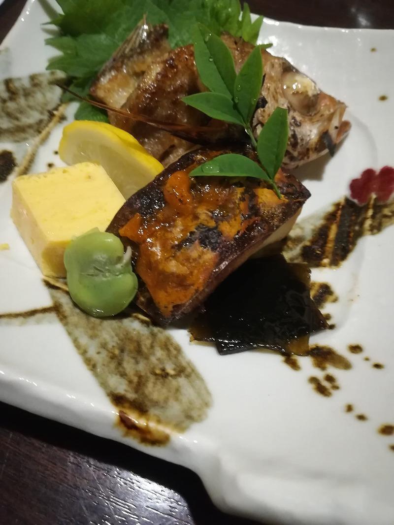和菜 いぶき(岡山県岡山市)-Vol4 コース料理