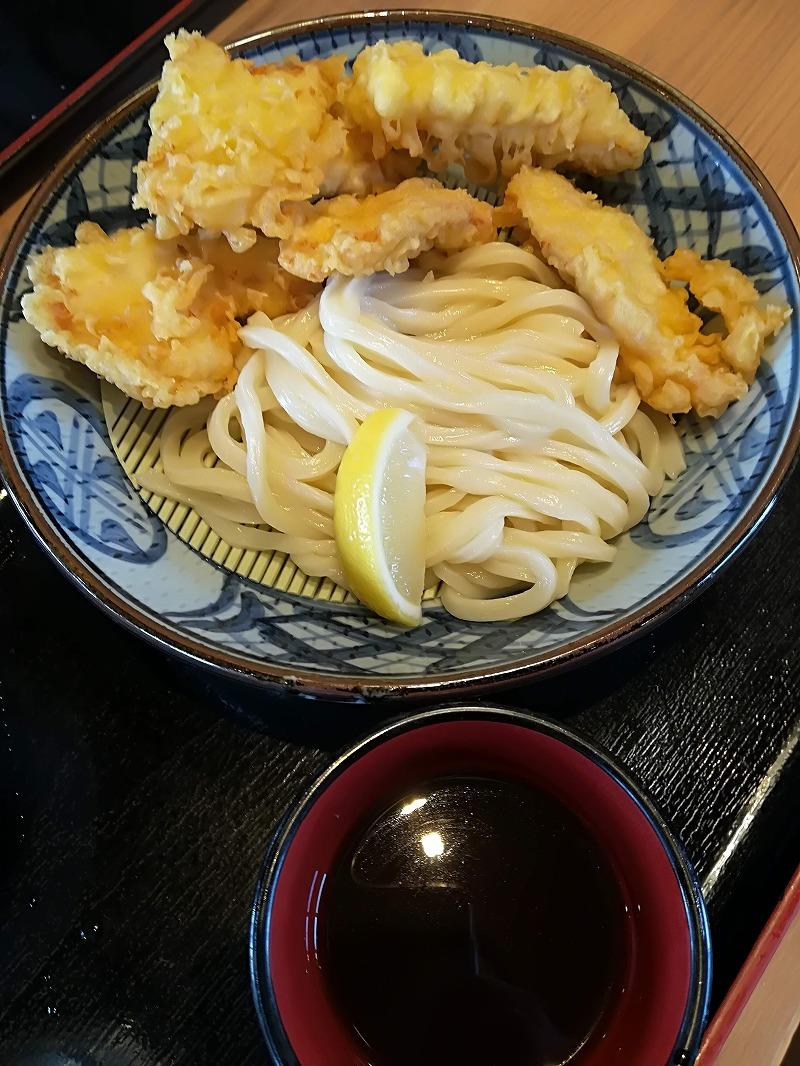 さぬき麺市場(伏石店)(香川県高松市)